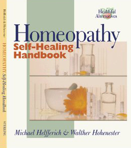 Homeopathy Self-Healing Handbook (2000)
